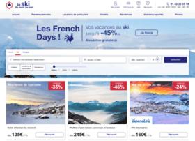 Leskidunordausud.fr
