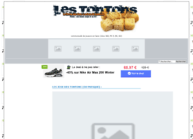 lestontons.forum2jeux.com