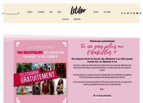 Letilor.blogspot.com