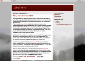 letrasmp3.com