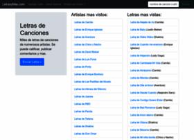 letrasymas.com