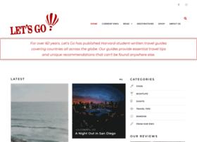letsgo.com