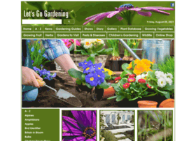 letsgogardening.co.uk