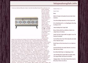 letspeakenglish.info