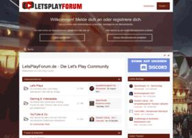 letsplayforum.de