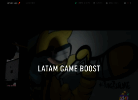 Levelupgames.com.br