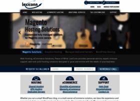 lexiconn.com