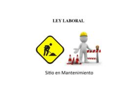 leylaboral.com