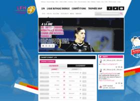 lfh.ff-handball.org