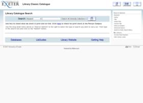 lib.exeter.ac.uk