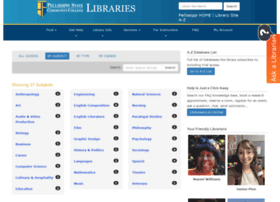 lib.pstcc.edu