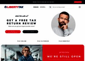 libertytax.com
