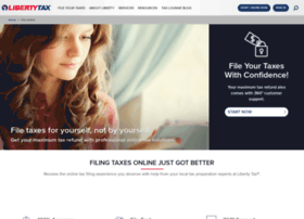 libertytaxonline.com