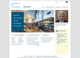 libraries.universityofcalifornia.edu