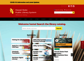 librarieshawaii.org
