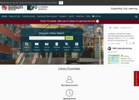 library.dmu.ac.uk