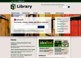 library.humboldt.edu