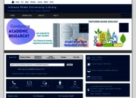library.indstate.edu