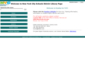library.nycenet.edu