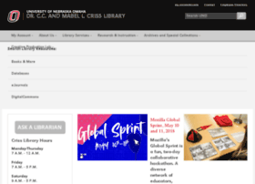 library.unomaha.edu