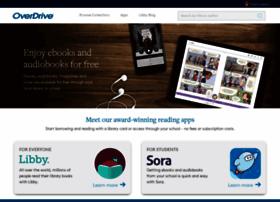 Libraryreserve.com