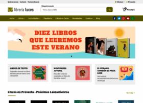 librerialuces.com