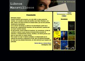 librosmaravillosos.com