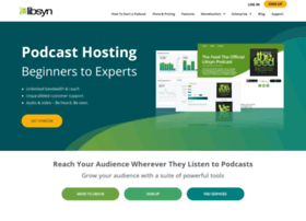 libsyn.com