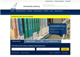 libweb.anglia.ac.uk