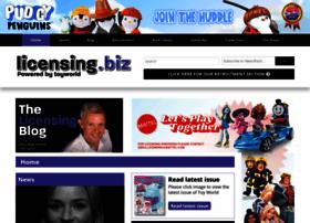 licensing.biz