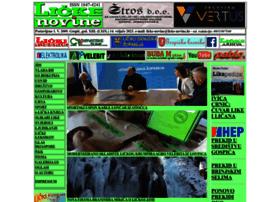 Licke-novine.hr