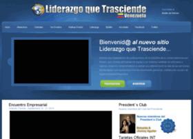 Liderazgoquetrasciende.com