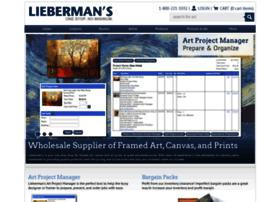 Liebermans.net