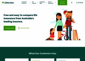 lifebroker.com.au