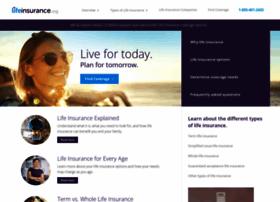 lifeinsurance.org