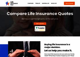 lifeinsurancestar.com