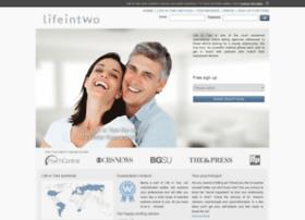lifeintwo.com