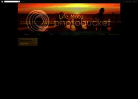 Lifemoto.blogspot.com
