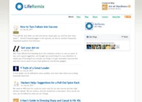 liferemix.net