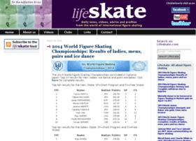 lifeskate.com
