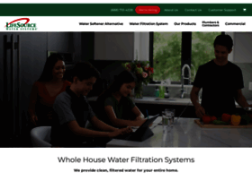 Lifesourcewater.com