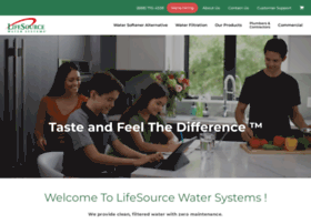 lifesourcewater.com
