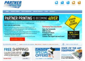 lifestyle.partnerprinting.com