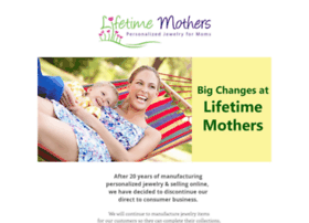 lifetimemothers.com