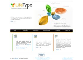 lifetype.net