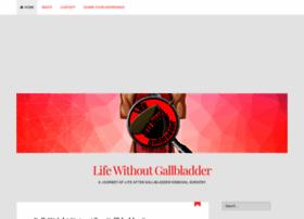 lifewithoutgallbladder.com