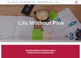 lifewithoutpink.com