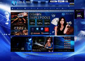 Liga365.org