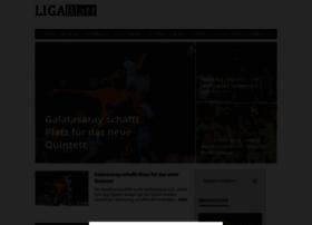 ligablatt.de