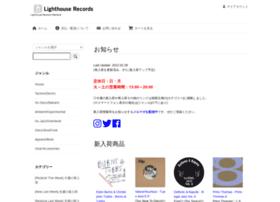 lighthouserecords.jp